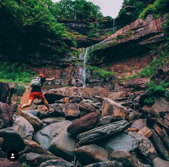 Trai đẹp được mệnh danh là Du khách sexy nhất Instagram kiếm bộn tiền nhờ đi du lịch - Ảnh 20.