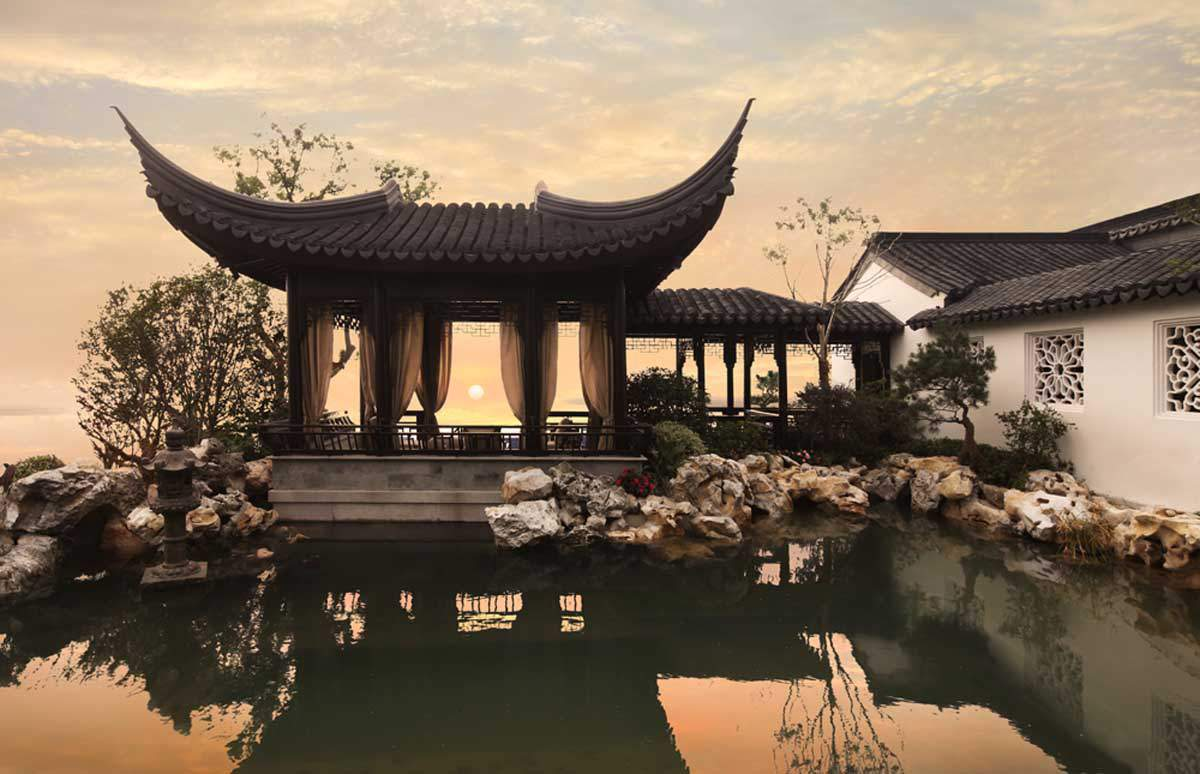 Cho tới nay, đây là căn nhà có giá trị nhất tại Trung Quốc