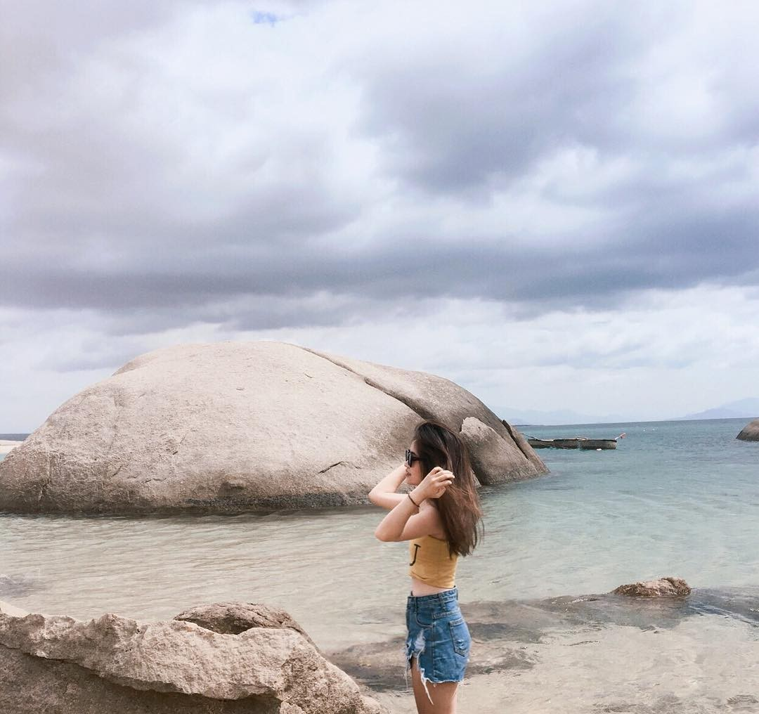 Đến Tanyoli không chỉ để hòa mình vào thiên nhiên hoang sơ vùng Ninh Thuận