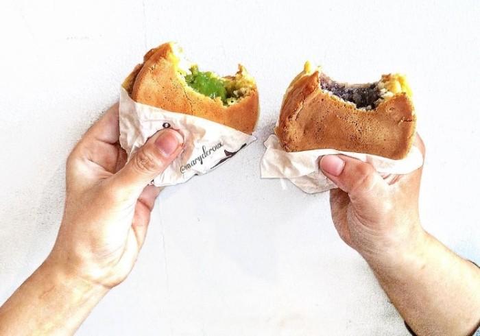 Món bánh Maccha đậu đỏ cực ngon của Nhật Bản hiện đang được rất nhiều bạn yêu thích