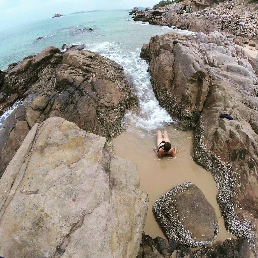 Truy tìm Rặng xương rồng sát biển đang được giới trẻ săn lùng