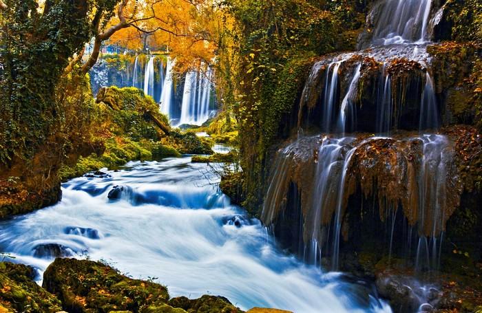 Hãy giữ gìn thiên nhiên để đời sau còn cơ hội chiêm ngưỡng cảnh đẹp