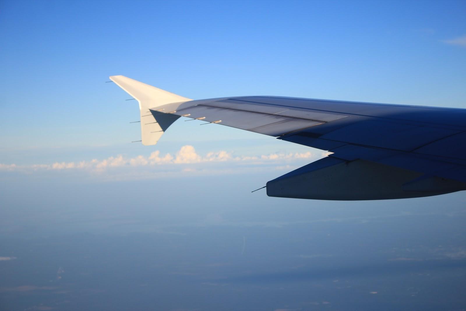 Dành thời gian tận hưởng khung cảnh tuyệt vời của bầu trời