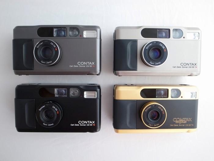 Dòng máy ảnh compact PnS cực rẻ và dễ sử dụng