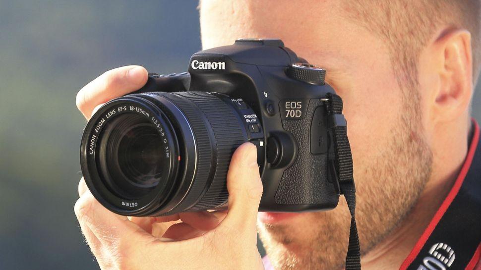 Dòng máy DSLR đáp ứng được những nhu cầu khắt khe của giới đam mê nhiếp ảnh