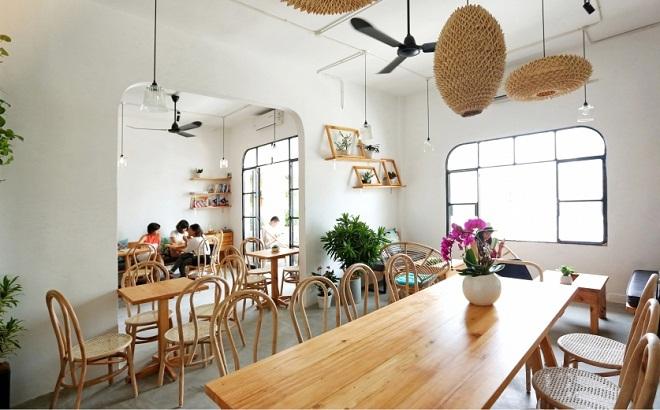 Sài Gòn Ơi Cafe