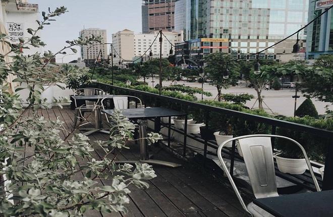 She Terrace