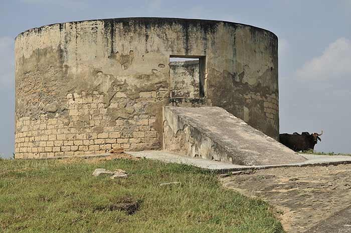 Tháp Silence, Ấn Độ