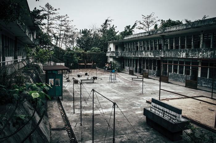 Trường Tat Tak, Hong Kong, Trung Quốc