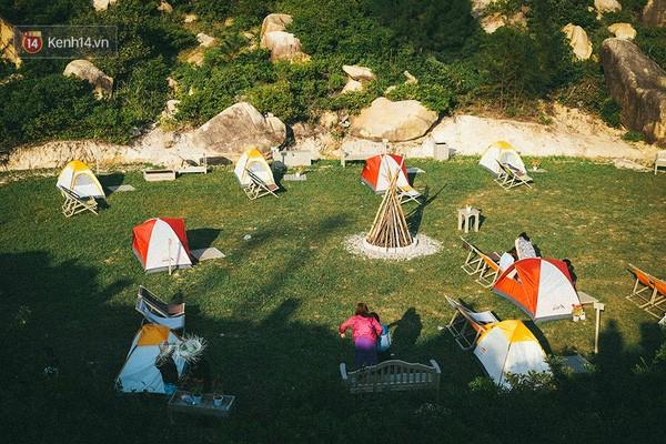 6 địa điểm cắm trại bên biển đẹp và vui hết sảy mà bạn đừng bỏ lỡ - Ảnh 2.