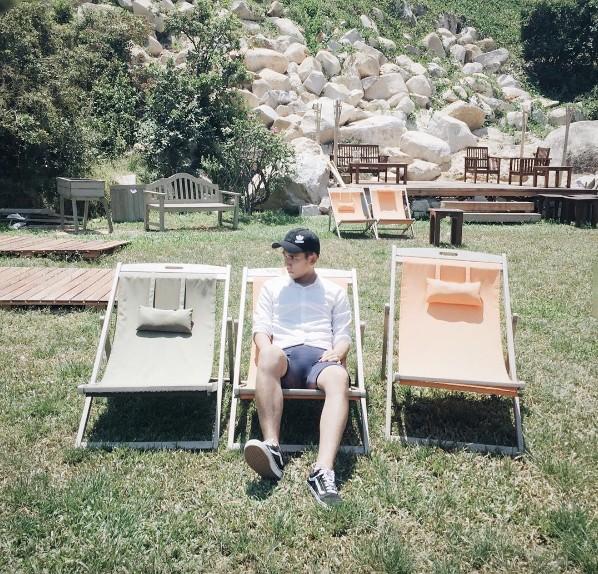 6 địa điểm cắm trại bên biển đẹp và vui hết sảy mà bạn đừng bỏ lỡ - Ảnh 5.