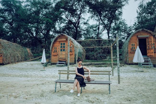 6 địa điểm cắm trại bên biển đẹp và vui hết sảy mà bạn đừng bỏ lỡ - Ảnh 7.