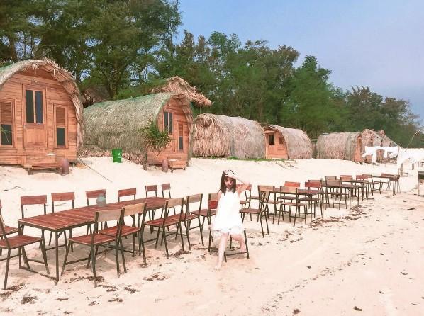 6 địa điểm cắm trại bên biển đẹp và vui hết sảy mà bạn đừng bỏ lỡ - Ảnh 10.