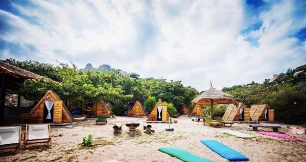 6 địa điểm cắm trại bên biển đẹp và vui hết sảy mà bạn đừng bỏ lỡ - Ảnh 12.