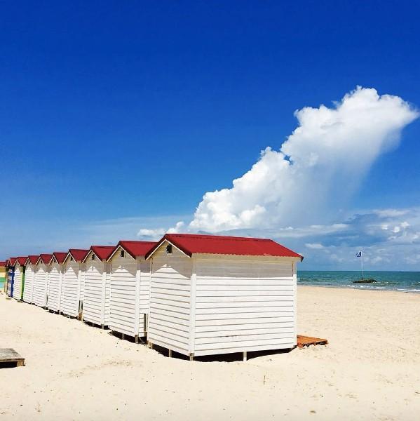 6 địa điểm cắm trại bên biển đẹp và vui hết sảy mà bạn đừng bỏ lỡ - Ảnh 21.