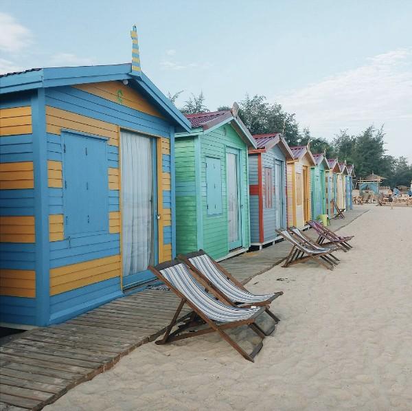 6 địa điểm cắm trại bên biển đẹp và vui hết sảy mà bạn đừng bỏ lỡ - Ảnh 24.