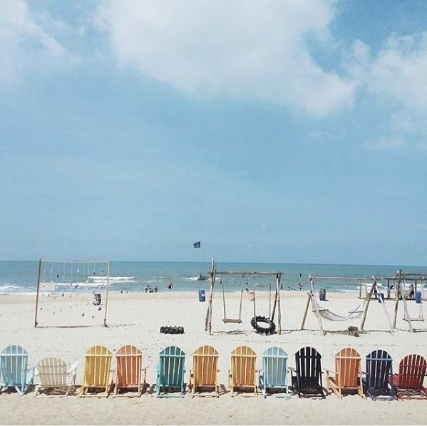 6 địa điểm cắm trại bên biển đẹp và vui hết sảy mà bạn đừng bỏ lỡ - Ảnh 27.
