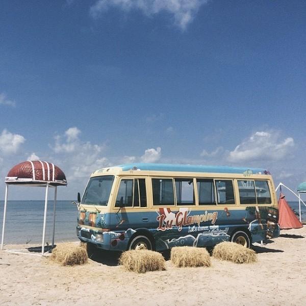 6 địa điểm cắm trại bên biển đẹp và vui hết sảy mà bạn đừng bỏ lỡ - Ảnh 38.