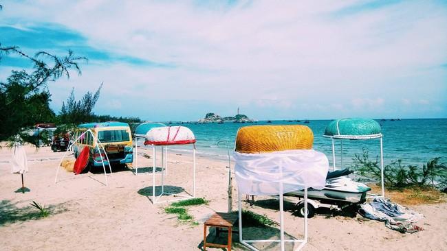 6 địa điểm cắm trại bên biển đẹp và vui hết sảy mà bạn đừng bỏ lỡ - Ảnh 39.