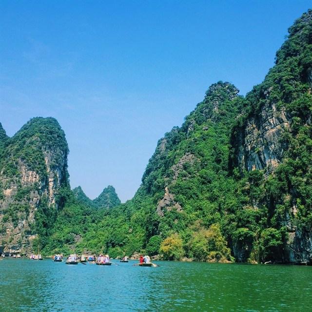 Tràng An – Ninh Bình