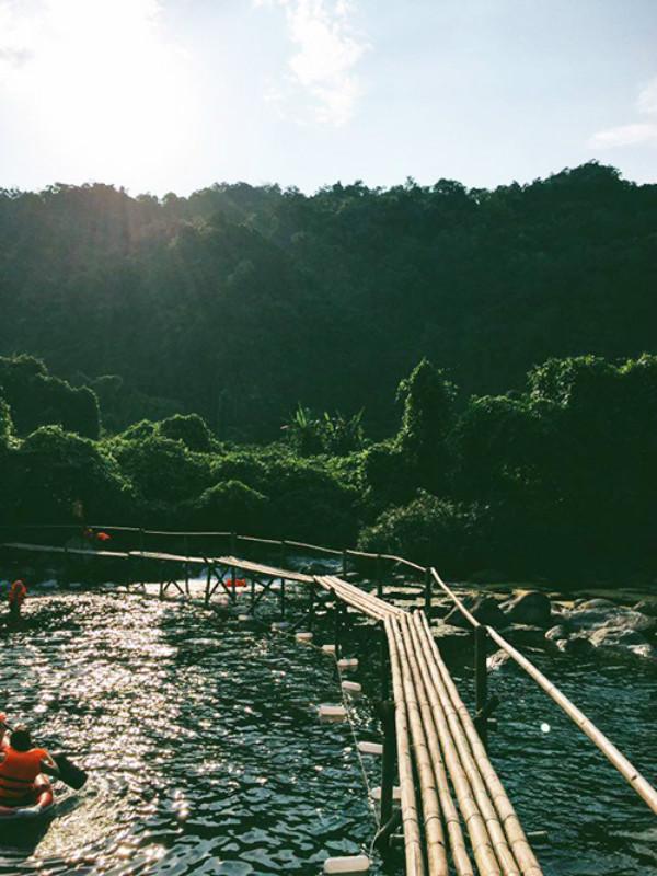 Thời gian qua, nhiều người e dè đến Quảng Bình vì lo ngại vấn đề ô nhiễm. Nhưng nếu tìm hiểu kỹ, bạn sẽ có được những trải nghiệm thú vị khác.