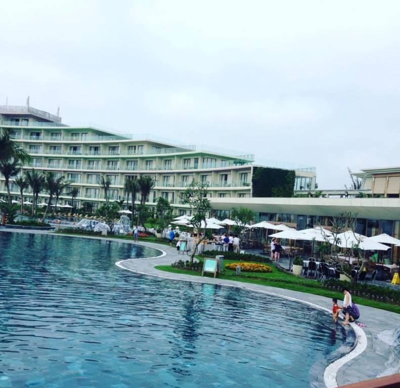 FLC Sầm Sơn Beach & Golf Resort 4