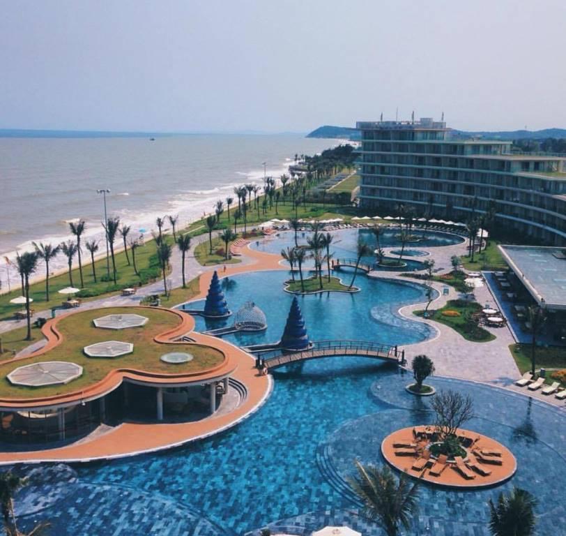 FLC Sầm Sơn Beach & Golf Resort 3
