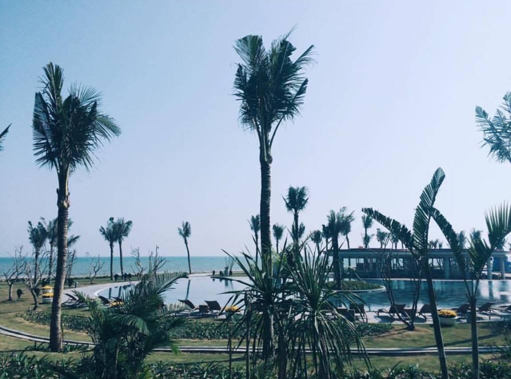 FLC Sầm Sơn Beach & Golf Resort 1