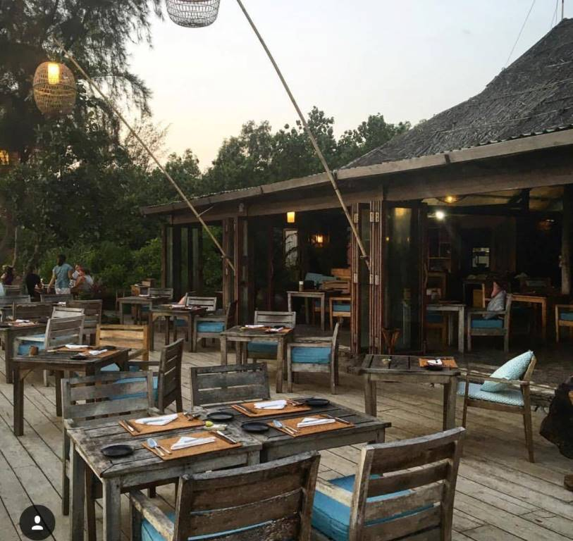 Mango Bay Resort Phú Quốc 6