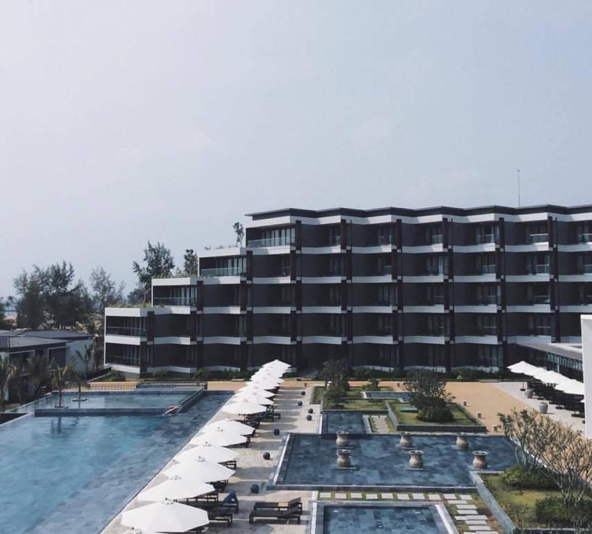 Novotel Phú Quốc 4