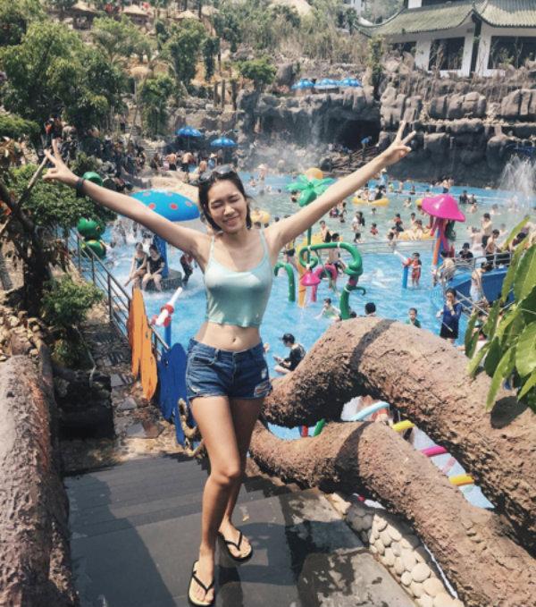Công viên Suối khoáng nóng Thần Tài 6