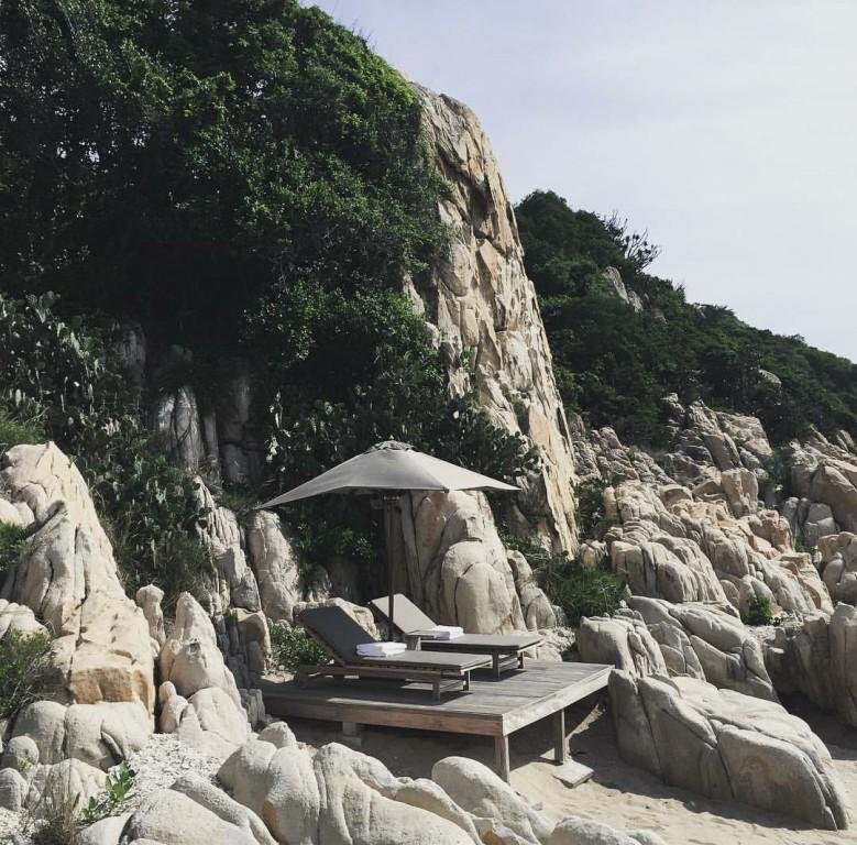 Có gì trong resort 6 sao với căn phòng trị giá 100 triệu/ đêm ở Việt Nam? - Ảnh 32.