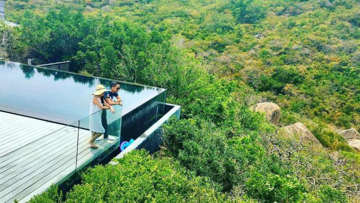 Có gì trong resort 6 sao với căn phòng trị giá 100 triệu/ đêm ở Việt Nam? - Ảnh 35.