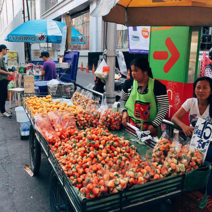 Đừng chỉ biết tới Bangkok, ở Thái còn có 1 chốn thiên đường là Trang Province! - Ảnh 1.