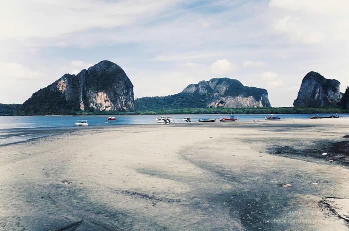 Đừng chỉ biết tới Bangkok, ở Thái còn có 1 chốn thiên đường là Trang Province! - Ảnh 10.