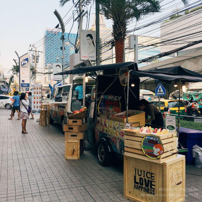 Đừng chỉ biết tới Bangkok, ở Thái còn có 1 chốn thiên đường là Trang Province! - Ảnh 2.