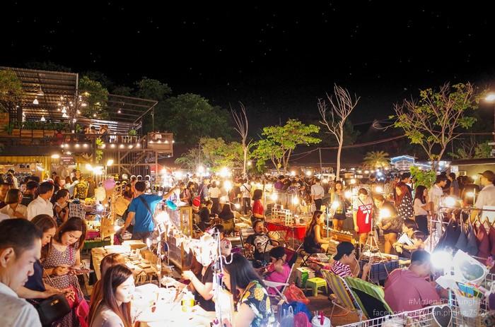 Đừng chỉ biết tới Bangkok, ở Thái còn có 1 chốn thiên đường là Trang Province! - Ảnh 4.