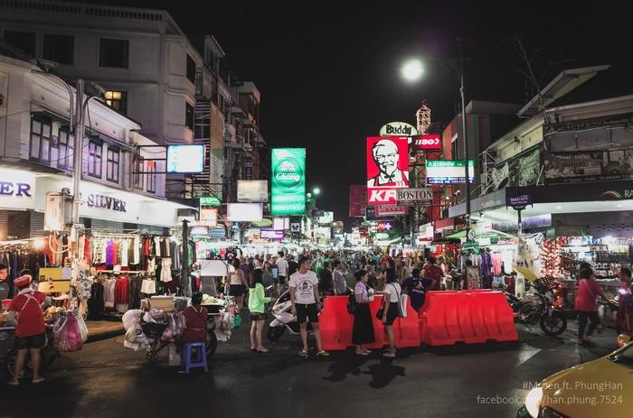 Đừng chỉ biết tới Bangkok, ở Thái còn có 1 chốn thiên đường là Trang Province! - Ảnh 5.