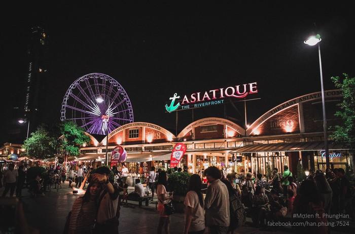 Đừng chỉ biết tới Bangkok, ở Thái còn có 1 chốn thiên đường là Trang Province! - Ảnh 6.