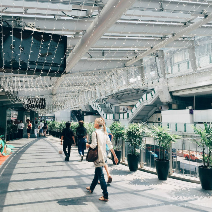 Đừng chỉ biết tới Bangkok, ở Thái còn có 1 chốn thiên đường là Trang Province! - Ảnh 7.