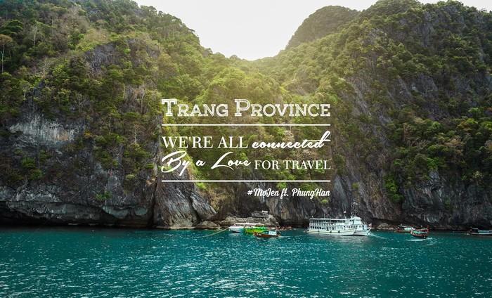 Đừng chỉ biết tới Bangkok, ở Thái còn có 1 chốn thiên đường là Trang Province! - Ảnh 8.