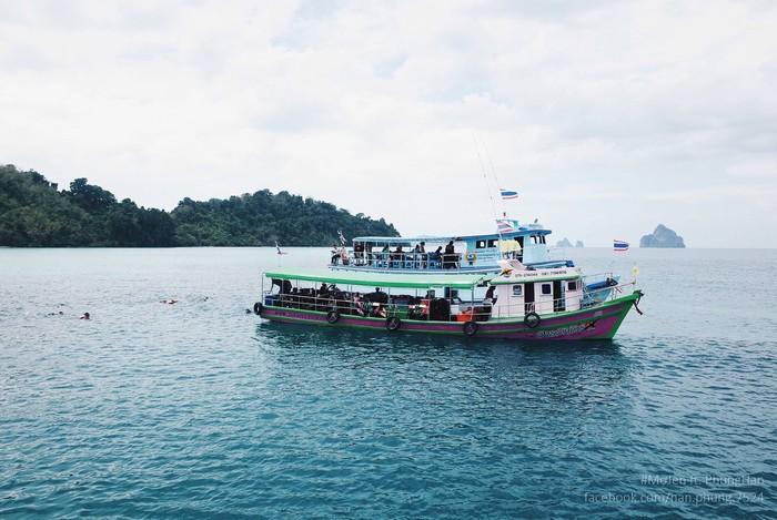 Đừng chỉ biết tới Bangkok, ở Thái còn có 1 chốn thiên đường là Trang Province! - Ảnh 9.