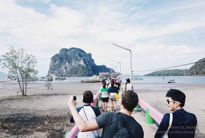 Đừng chỉ biết tới Bangkok, ở Thái còn có 1 chốn thiên đường là Trang Province! - Ảnh 12.
