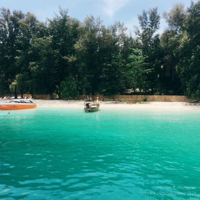Đừng chỉ biết tới Bangkok, ở Thái còn có 1 chốn thiên đường là Trang Province! - Ảnh 14.