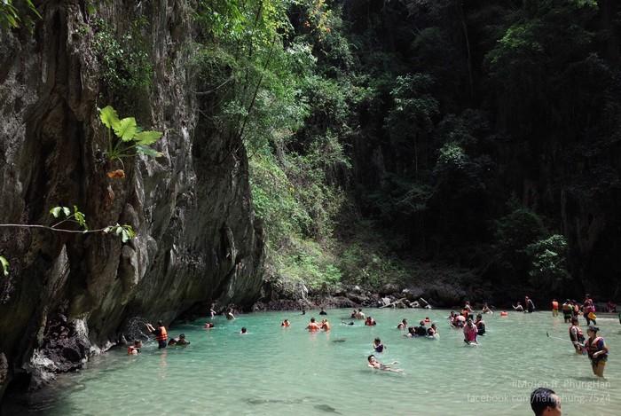 Đừng chỉ biết tới Bangkok, ở Thái còn có 1 chốn thiên đường là Trang Province! - Ảnh 18.