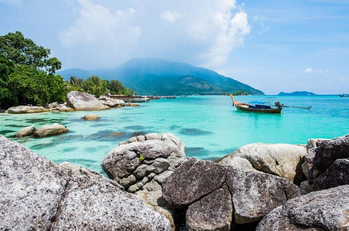 Đừng chỉ biết tới Bangkok, ở Thái còn có 1 chốn thiên đường là Trang Province! - Ảnh 19.