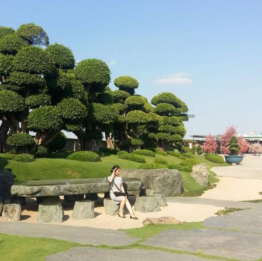 Công viên Rin Rin