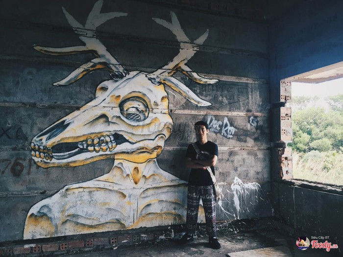 Khám phá Bokok - vùng đất thiêng huyền bí