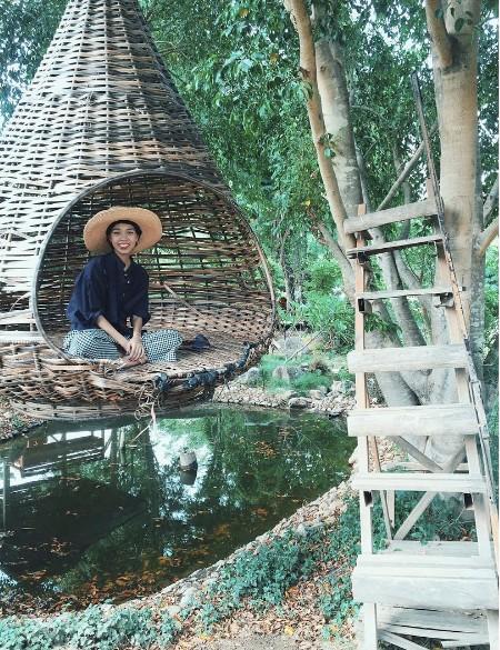 Đi Thái không chỉ có Bangkok hay biển, còn cả một miền Bắc xanh tươi rừng núi đang chờ bạn - Ảnh 8.