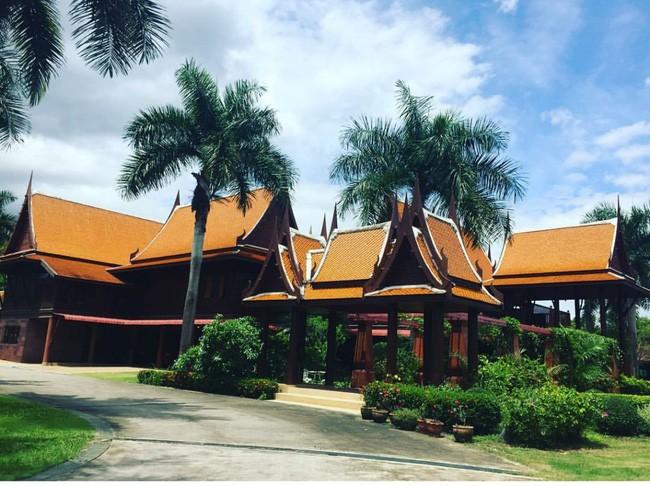 Đi Thái không chỉ có Bangkok hay biển, còn cả một miền Bắc xanh tươi rừng núi đang chờ bạn - Ảnh 9.